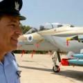 عيدو نحوشتان,قائد سلاح الجو الإسرائيلي السابق