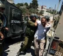 الاحتلال يعتقل شابًا من قباطية بالداخل المحتل