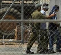 تمديد اعتقال أسير كفيف لمدة 15 يومًا