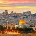 القدس عاصمة فلسطين الابدية