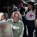 زيارة اهالي اسرى غزة