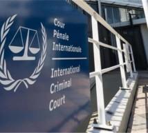 العدل الدولية