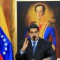 الرئيس الفنزويلي
