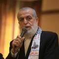 القيادي في حركة الجهاد الاسلامي الشيخ نافذ عزام