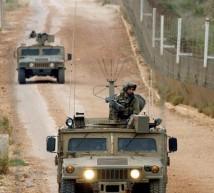 مركبات الجيش