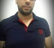 الاسير راني ابو شمالة