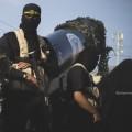 صورة من الارشيف القوة الصاروخية لسرايا القدس الجناح العسكري لحركة الجهاد الاسلامي