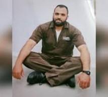 جلسة للنظر بقضية الأسير محمد عبدو غدًا