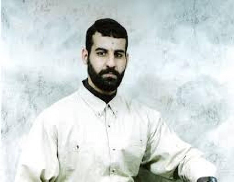 الاسير احمد المغربي