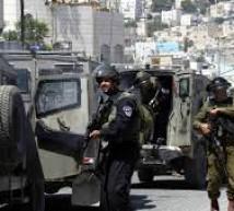 الاحتلال اعتقل (45) مواطناً بينهم سيدة ونائب خلال أيام عيد الفطر