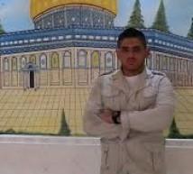 الاسير حسن شوكة