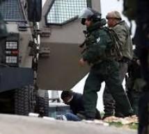 حملة اعتقالات واسعة تطال أسرى محررين في الضفة