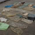 اكياس بلاستيك من بطن الحوت