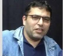 الاحتلال يجدد الاعتقال الاداري للناشط شهاب مزهر
