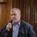 خالد البطش القيادي في حركة الجهاد الإسلامي في فلسطين