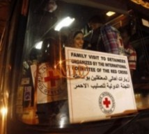 أهالي المعتقلين في طريقهم إلى سجون الاحتلال لزيارة أبنائهم