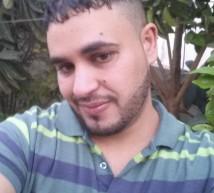 الاسير محمود ابو شهاب