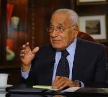 وفاة الكاتب محمد حسنين هيكل