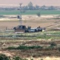توغل محدود للاحتلال شرقي خان يونس
