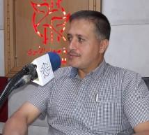المحرر طارق عز الدين
