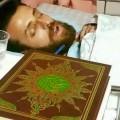 الاسير محمد القيق يصارع الموت