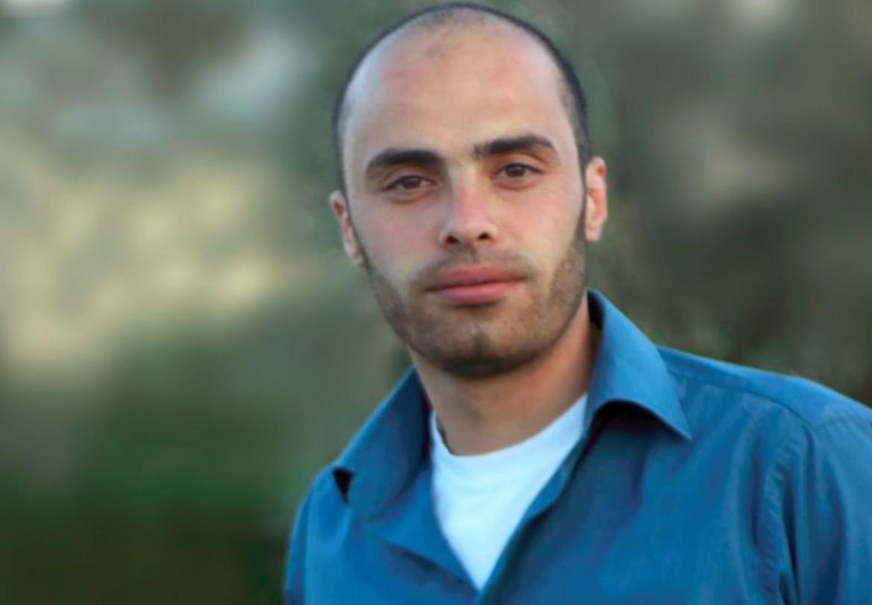 الأسير محمد مازن دويكات