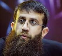 الشيخ خضر عدنان