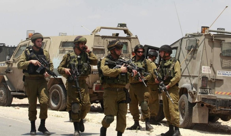 جيش الاحتلال الصهيوني