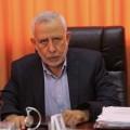 د. محمد الهندي مسؤول الدائرة السياسية في حركة الجهاد الإسلامي