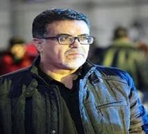الصحفي المقدسي محمد عبد ربه