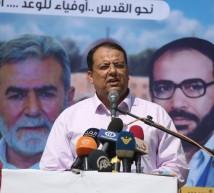 المؤتمر الصحفي لنتائج الانتخابات