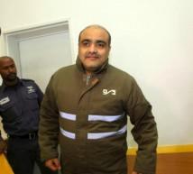 الأسير محمد الحلبي