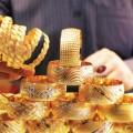 الذهب ينخفض بعد أعلى مستوى في 15 شهرا