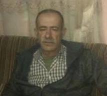 استقرار الوضع الصحي للأسير الجريح صالح البرغوثي