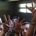 أسرى عسقلان يشرعون بإضراب مفتوح عن الطعام الأحد