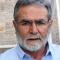 الامين العام لحركة الجهاد الاسلامي زياد النخالة