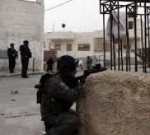 الاحتلال يعتقل جريحاً من داخل سيارة إسعاف على حاجز عتصيون