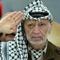 الرئيس الفلسطيني الشهيد ياسر عرفات