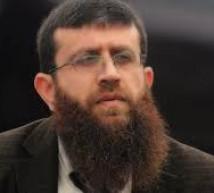 محكمة الاحتلال تؤجل محاكمة القيادي خضر عدنان