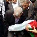 الاحتلال يعرض للأسير الشراونة مراسم دفن قدمه المبتورة