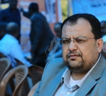 داوود شهاب مسؤول المكتب الإعلامي لحركة الجهاد الإسلامي