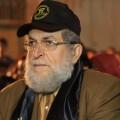 الشيخ نافذ عزام القيادي في حركة الجهاد الاسلامي في فلسطين