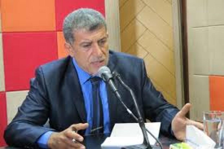 المحرر محمد ابو جلالة