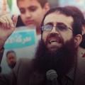 الاسير المحرر الشيخ خضر عدنان