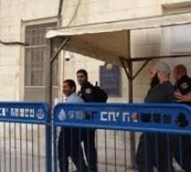 فرض الحبس المنزلي على مقدسيين وتأجيل محاكمة آخر