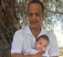 الأسير الرزة يعلن الإضراب بعد تمديد اعتقاله الإداري