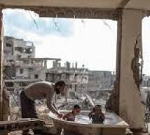 من غزة يفوز بجائزة مصور عام 2015 بالشارقة