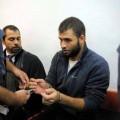 الاسير بلال ابو غانم