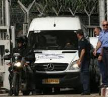 الاحتلال يفرج عن 3 مقدسيين ويحول آخر للمحكمة