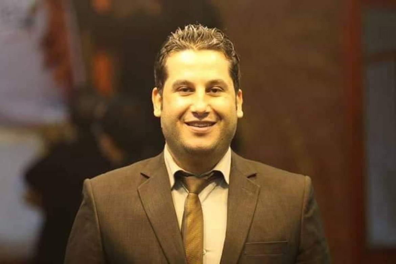 الباحث الدكتور أحمد يونس حمودة